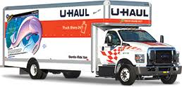 Sellers Moving Costs - Uhaul