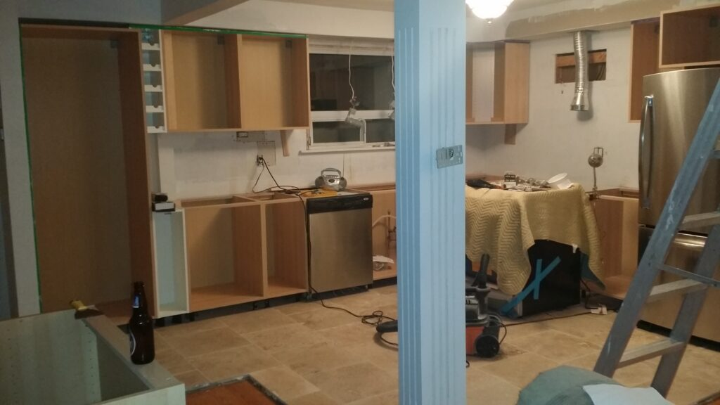 Best Home Improvements To Increase Value - KITCHEN RENO